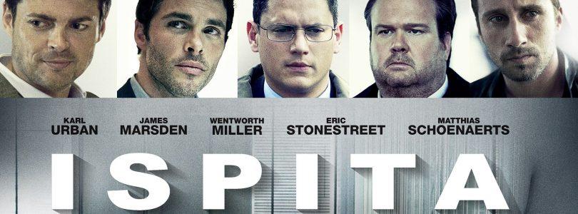 The Loft · Ispita (2015)