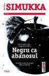 Negru ca abanosul (Albă-ca-Zăpada #3) · Salla Simukka