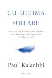 Cu ultima suflare · Paul Kalanithi
