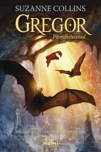 Gregor pământeanul (Cronicile din subpământ #1) · Suzanne Collins