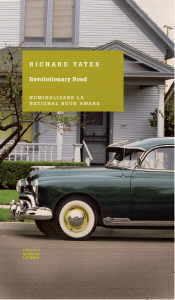 Revolutionary Road · Richard Yates