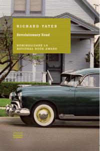 Revolutionary Road · Richard Yates