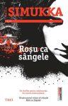 Roșu ca sângele (Albă-ca-Zăpada #1) · Salla Simukka