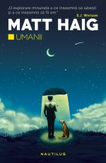 Umanii · Matt Haig
