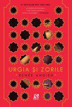 Urgia și zorile (Urgia și zorile #1) · Renée Ahdieh