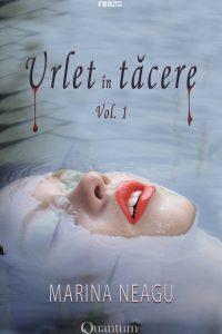 Urlet în tăcere (Urlet în tăcere #1) · Marina Neagu