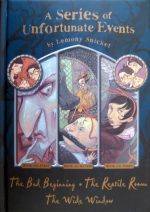 A Series of Unfortunate Events · Lemony Snicket