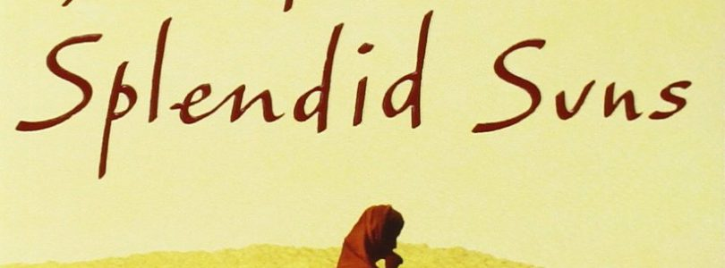 A Thousand Splendid Suns · Khaled Hosseini