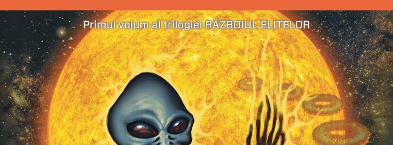 Exploratorii Soarelui (Războiul elitelor #1) · David Brin