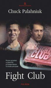 Fight Club · Chuck Palahniuk