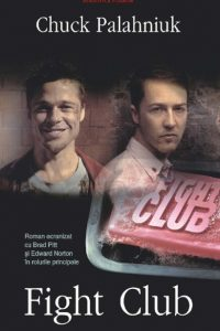 Fight Club · Chuck Palahniuk