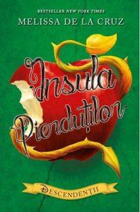 Insula pierduților (Descendenții #1) · Melissa de la Cruz