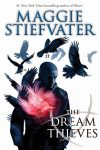 The Raven Cycle · Maggie Stiefvater