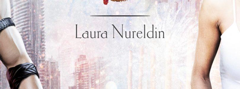 Regii timpului (Regii timpului #1) · Laura Nureldin