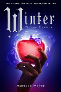 The Lunar Chronicles · Marissa Meyer