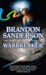Warbreaker (Warbreaker #1) · Brandon Sanderson