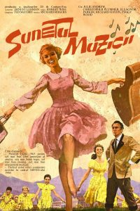 The Sound of Music · Sunetul muzicii (1965)
