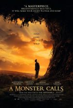 A Monster Calls · Copacul cu povești (2017)