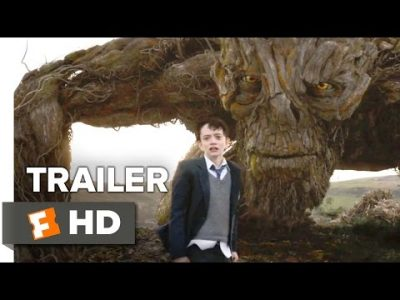 Trailer – A Monster Calls (2017)