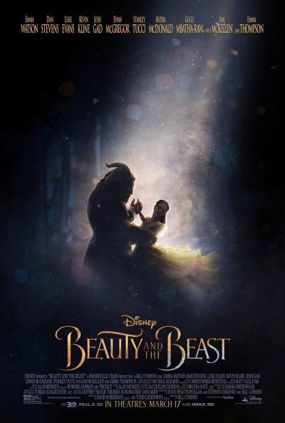"""""""Frumoasa și Bestia"""" – una dintre cele mai magice povești marca Disney revine pe marile ecrane"""