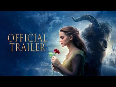 Trailer – Beauty and the Beast (2017)