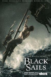Black Sails · Vele Negre (2014– )