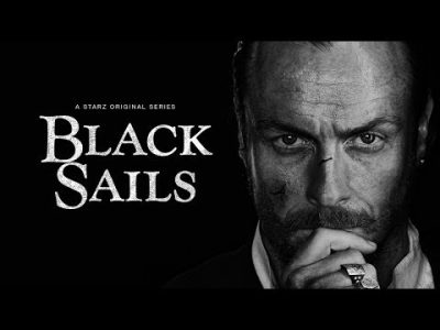 Trailer – Black Sails (sezonul 1)