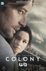 Colony (2016– )