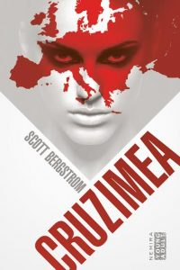 "Cruzimea (Cruzimea #1) · Scott Bergstrom – ""Spune doar minciuni."""