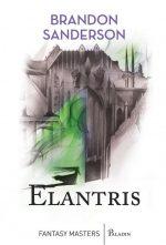 Elantris (Elantris #1) · Brandon Sanderson