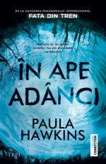 În ape adânci · Paula Hawkins