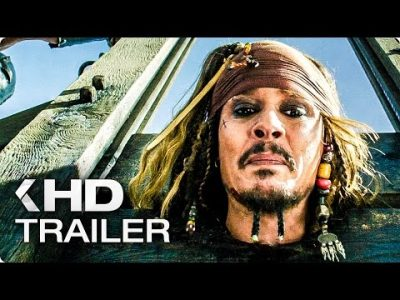 Trailer – Pirates of the Caribbean: Dead Men Tell No Tales (2017)