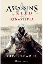 Renașterea (Assassin's Creed #1) · Oliver Bowden