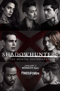 Shadowhunters: The Mortal Instrumens (2016– )