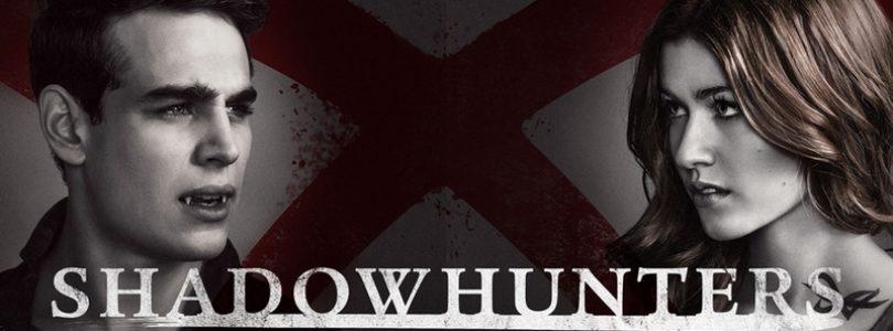 Shadowhunters (2016– )