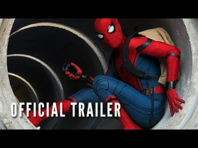 Trailer – Spider-Man: Homecoming (2017)