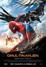 Spider-Man: Homecoming · Omul-păianjen: Întoarcerea acasă (2017)