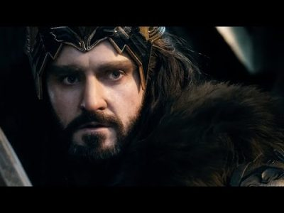 Trailer – The Hobbit: The Battle of the Five Armies (2014)