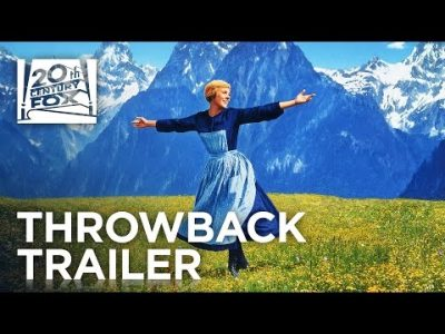 Trailer – The Sound of Music (1965)