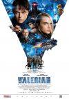 Valerian and the City of a Thousand Planets · Valerian și orașul celor o mie de planete (2017)