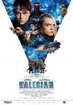 Valerian and the City of a Thousand Planets · Valerian și orașul celor o mie de planete (2017)