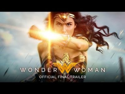 Trailer – Wonder Woman (2017)