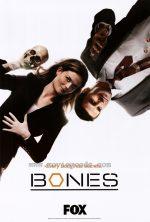 Bones · Cititorii de oase (2005–2017)
