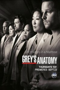 Grey's Anatomy – Anatomia lui Grey (2005– )