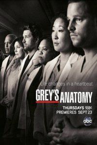 Grey's Anatomy – Anatomia lui Grey (2005– )