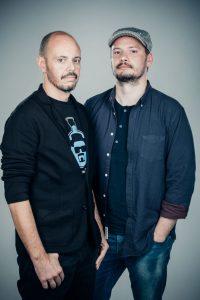 Interviu cu Fabio Geda și Marco Magnone (RO & IT)