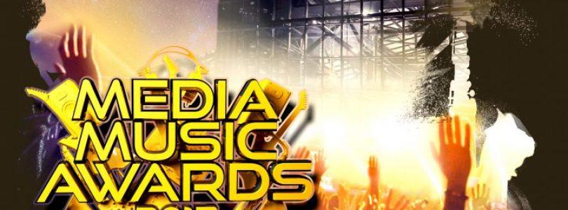 Premii muzicale la Media Music Awards 2017