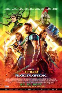 """Aventură, amuzament & adrenalină la avanpremiera filmului """"Thor: Ragnarok"""""""