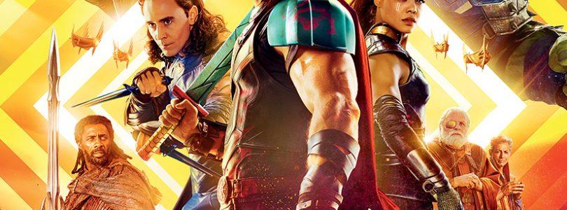 Mărețul Thor, Zeul Tunetului, revine pe marile ecrane în cel mai nou film Marvel