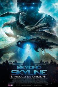 Despre Beyond Skyline – Dincolo de orizont
